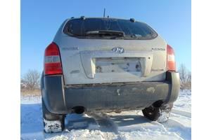 б/у Усилители заднего/переднего бампера Hyundai Tucson