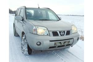 б/у Вакуумные насосы Nissan X-Trail