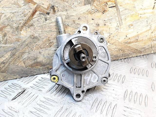 бу Б/у вакуумный тандемный насос для Mercedes Sprinter 515 2.2 CDI в Луцке