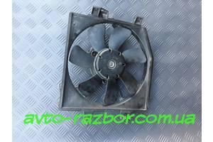б/у Вентиляторы рад кондиционера Mazda 323