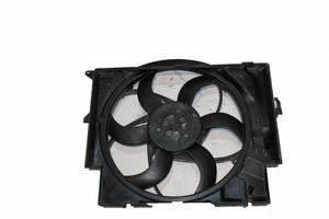 б/у Вентиляторы осн радиатора BMW 3 Series
