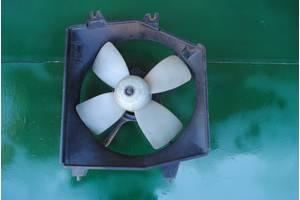 б/у Вентиляторы осн радиатора Mazda Premacy