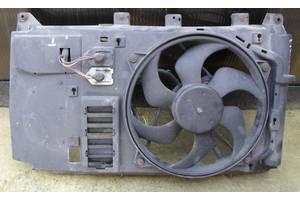 б/у Вентиляторы осн радиатора Citroen Xsara Picasso