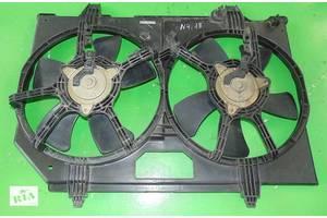 б/у Вентиляторы осн радиатора Nissan X-Trail