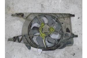 б/у Вентиляторы рад кондиционера Renault Laguna II