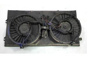 б/у Вентиляторы рад кондиционера Volkswagen T4 (Transporter)