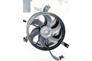 б/в Вентилятори радіатора кондиціонера Lifan 520