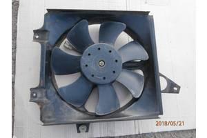 б/у Вентиляторы осн радиатора ЗАЗ 1103