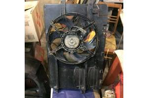 б/у Вентиляторы осн радиатора Smart Forfour