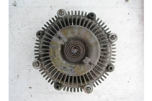б/в Віскомуфти / крильчатки вентилятора Isuzu Midi