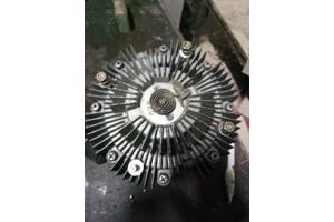 б/у Вискомуфты/крыльчатки вентилятора Nissan Navara