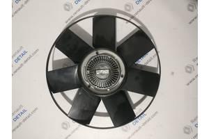 Б/у вискомуфта/крыльчатка вентилятора для Renault Master 2010-2019