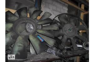 б/у Вискомуфты/крыльчатки вентилятора Renault Magnum