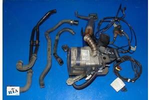 б/у Автономная печка Fiat Ducato