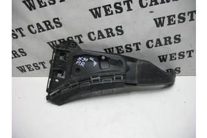 Б/У Направляющая переднего бампера правая XC90 2002 - 2006 08620564. Вперед за покупками!
