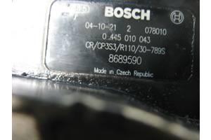 б/в Паливні насоси високого тиску / трубки / шестерні Volvo XC90