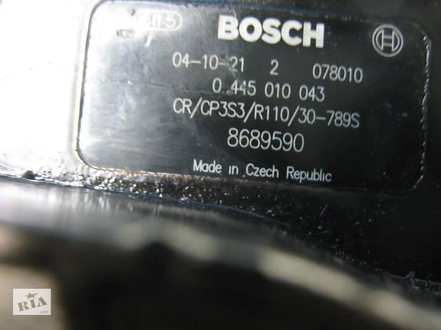 Б/У 2002 - 2014 XC90 Топливный насос высокого давления. Только у нас- объявление о продаже  в Луцьку