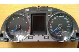 б/у Информационные дисплеи Volkswagen Passat CC