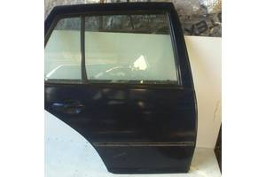 б/у Замки двери Volkswagen Golf IV