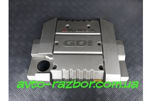 б/у Защиты под двигатель Mitsubishi Carisma