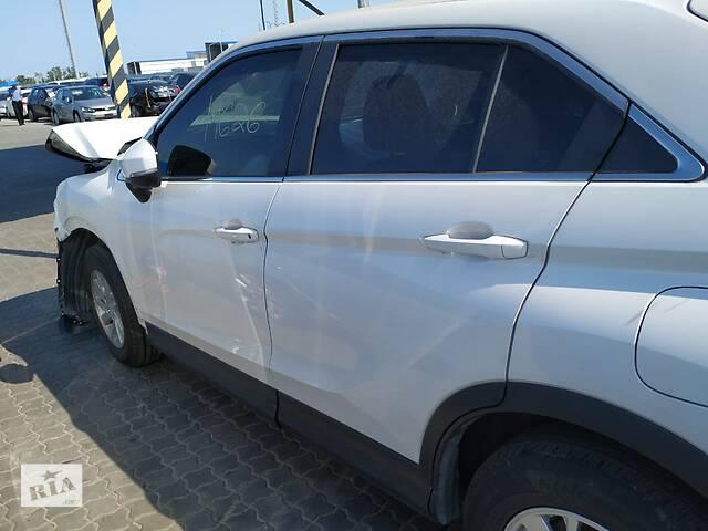 Б/у зеркало боковое левое для Mitsubishi Eclipse 2018- объявление о продаже  в Херсоне