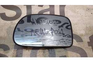 Б/у дзеркало бокове ліве скло для SsangYong Kyron 2007-2011 7893709130