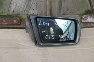 Б/у зеркало боковое правое для Mercedes E-Class 1996-1999 , 2028110298