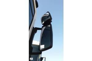 Б/у Зеркало боковое (большое)  Renault Magnum