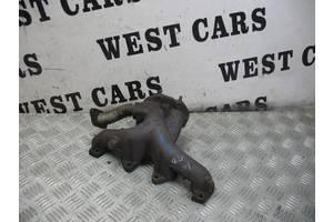 б/у Коллекторы выпускные Fiat Doblo