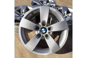 Б/в Диски BMW оrig. R16 5x120 et20 5-7series E60 E34 E32 E38 БМВ Р16 VW T5