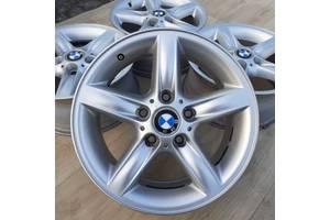 Б/в Диски BMW R16 5x120 7j et47 e46 1 3 VW T5 БМВ Р16 Opel Vivaro Traffic