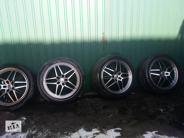 купить бу Б/в диски для Opel Astra в Луцьку