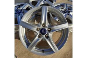 Б/в Диски Ford R16 5x108 ET50 Mondeo Focus C-Max Volvo S60 S80 XC-70 V40