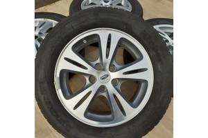 Б/в Диски Ford R16 5x108 Focus Mondeo Kuga C-Max S-Max Fusion Galaxy Volvo