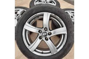 Б/у Диски Hyundai R17 5x114,3 ET38 CITROEN Ford KIA Mazda Peugeot CHRYSLER