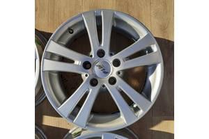 Б/в Диски R16 5x114.3 6,5j ET45 Toyota Camry Avensis Corolla Kia Cerato Nissan Teana Hyundai Elantra i30 Soul Mazda 6 3