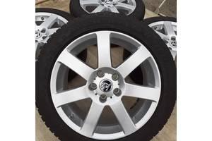 Б/в Диски Skoda R17 5x112 Octavia Superb VW Jetta Golf Passat CC Audi Q5