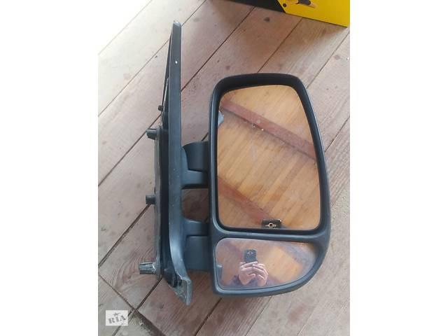 бу Б/в дзеркало бокове праве для Renault Master в Львове