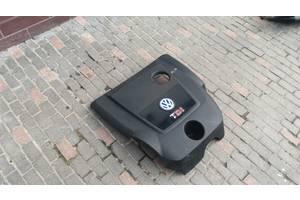 Б/в кришка мотора декоративна для Volkswagen Golf IV Bora 1.9TDI 1998-2004 038103925 BH,BJ,BF,BG