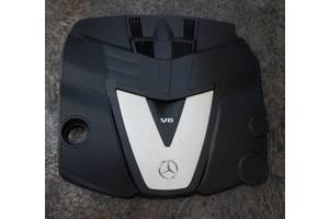 Б/в кришка мотора для Mercedes GL-Class 2006-2012