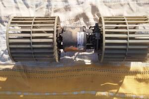 Б/в моторчик пічки для Iveco 3512 1999рв на івеко 1999рв оригінал провірено на авто гарпантія що тихо працює