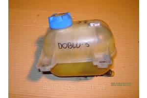 Тосолы Fiat Doblo