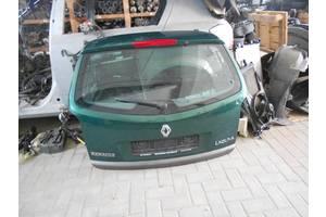 Багажники Renault Laguna