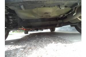 б/у Балки задней подвески Toyota Urban Cruiser