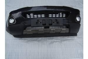 б/у Бамперы передние Opel Antara