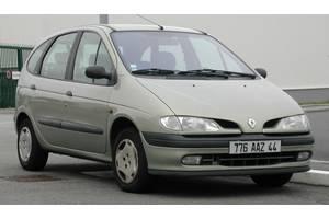 Бамперы передние Renault Scenic