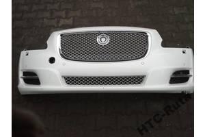 б/у Бамперы передние Jaguar XJ