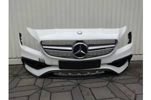 б/у Бамперы передние Mercedes CLA-Class