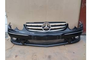 б/у Бамперы передние Mercedes CLK-Class