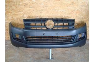 б/у Бамперы передние Volkswagen Amarok
